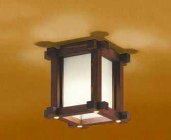 OL251668LD オーデリック 和 小型シーリングライト [LED電球色]