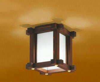 OL251668PC オーデリック 和 光色切替調光可能型 小型シーリングライト [LED電球色・昼白色]