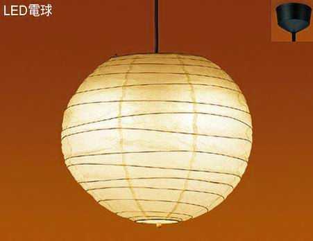 LGB11601Z パナソニック 提灯 ちょうちん 和風 コード吊ペンダント [LED電球色][~8畳]