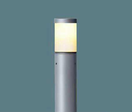 XY2859 パナソニック ランプ別売 アウトドアポールライト [E17][ミディアムグレーメタリック]