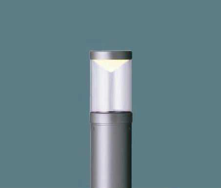 XY2868 パナソニック ランプ別売 アウトドアポールライト [E17][ミディアムグレーメタリック]