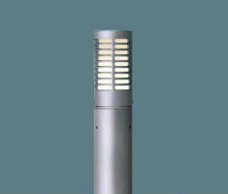 XY2880 パナソニック ランプ別売 アウトドアポールライト [E17][ミディアムグレーメタリック]