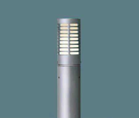 XY2881 パナソニック ランプ別売 アウトドアポールライト [E17][ミディアムグレーメタリック]