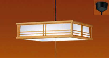 LGB12625LE1 パナソニック 白木調 LED和風ペンダントライト [LED昼光色][~8畳] あす楽対応