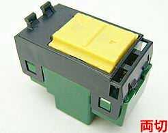 WT5003K10 パナソニック コスモシリーズワイド21配線器具・電材 埋込スイッチD (両切)(表示なし)10個セット