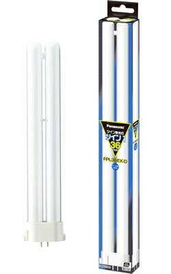 あす楽 平日14時までのご注文即日発送 あす楽対応 新着 FPL36EX-D パナソニック 出色 36形 ツイン1蛍光灯 クール色 2本ブリッジ