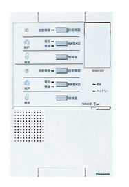 WQN4133WK パナソニック 戸建HA機器 電子錠システム 電子錠操作ユニット (2回路)(埋込型)