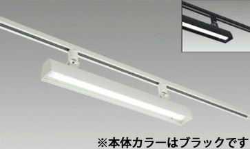TFL-8451B-30 テスライティング Liviano リビアーノ 20タイプ 配線ダクトレール用ベースライト [LED電球色3000K][ブラック][600mm]