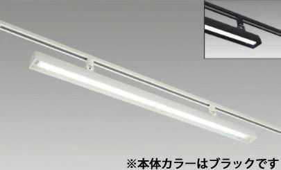 TFL-8452B-50 テスライティング Liviano リビアーノ 40タイプ 配線ダクトレール用ベースライト [LED昼白色5000K][ブラック][1200mm]