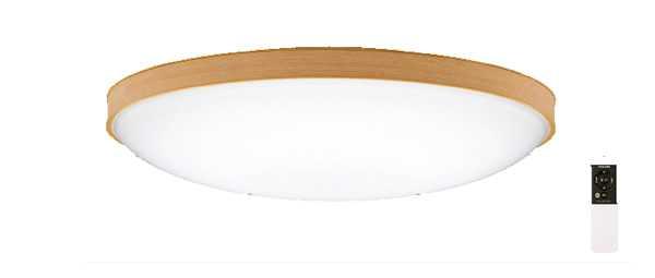 LEDH81477-LC 東芝ライテック LEDシーリングライト [リモコン付][~8畳][昼光色][電球色][調光][調色] あす楽対応