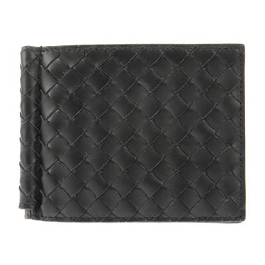BOTTEGA VENETA ボッテガ・ヴェネタ 123180-V4651/1000 二つ折り財布