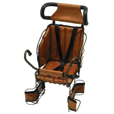 比普利司通周期儿童席(装上小孩)装上安心,变得舒适的后部事情小孩