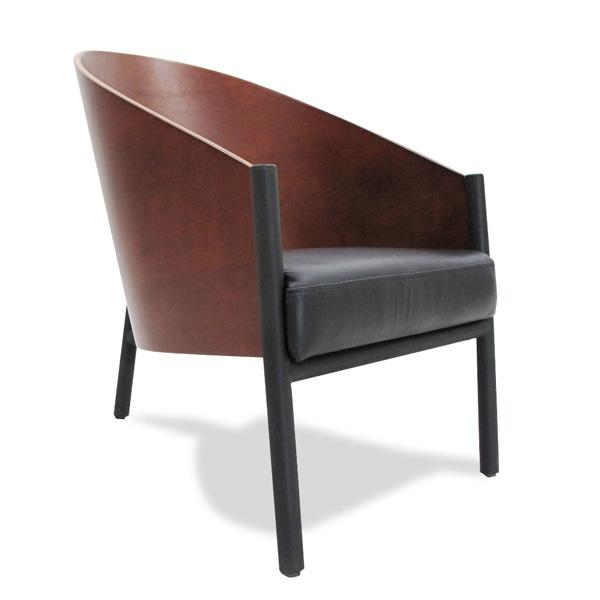 フィリップ・スタルクデザイン コステス ロータイプ デザイナーズ家具 ジェネリック家具 リプロダクト チェア