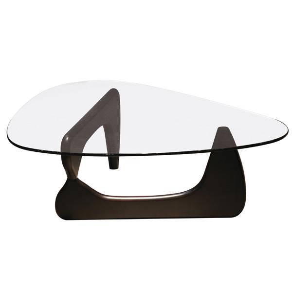 累積売上3000台以上!イサム・ノグチデザイン ノグチコーヒーテーブル(19mm)