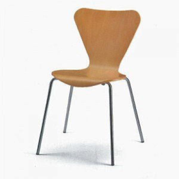 アルネ・ヤコブセンデザイン セブンチェア デザイナーズ家具 チェア リプロダクト ジェネリック家具