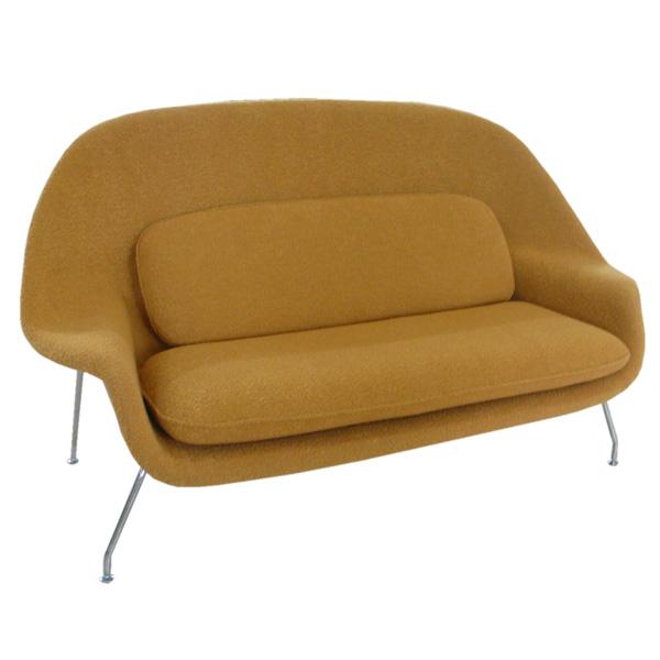 エーロ・サーリネンデザイン ウームソファ デザイナーズ家具 ジェネリック家具 リプロダクト チェア
