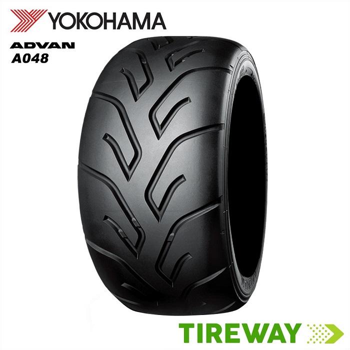 送料無料 正規店 新品2本 新品タイヤがいつでも安い いつでも送料無料 タイヤウェイ 取付対象 2本 サマータイヤ ADVAN アドバン A048 ヨコハマ 55R16 205 M 91W