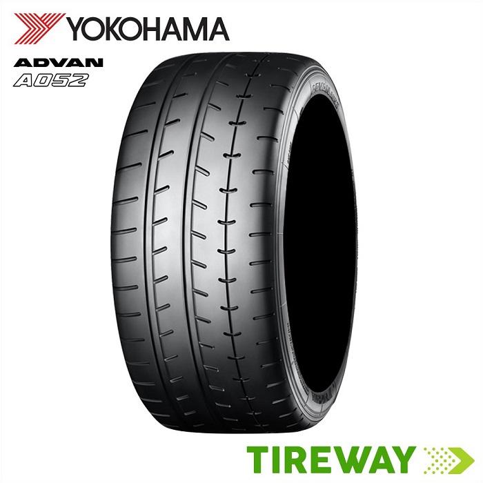 送料無料 激安通販 新品2本 新品タイヤがいつでも安い タイヤウェイ 取付対象 2本 サマータイヤ ADVAN XL 235 アドバン ヨコハマ A052 倉 95Y 40R18