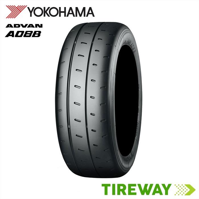 【取付対象】4本 サマータイヤ ADVAN ヨコハマ アドバン A08B 245/40R18 97W XL:タイヤウェイ
