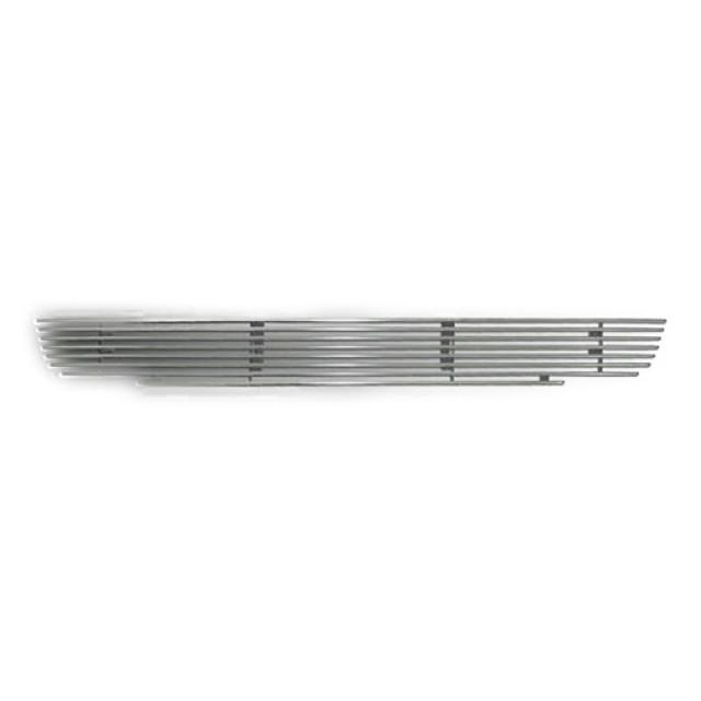 BW ビレットグリル下部 ふそう大型 NEWスーパーグレート(H19.4~H29.4) ステンレス製 かぶせ式 [3120514]