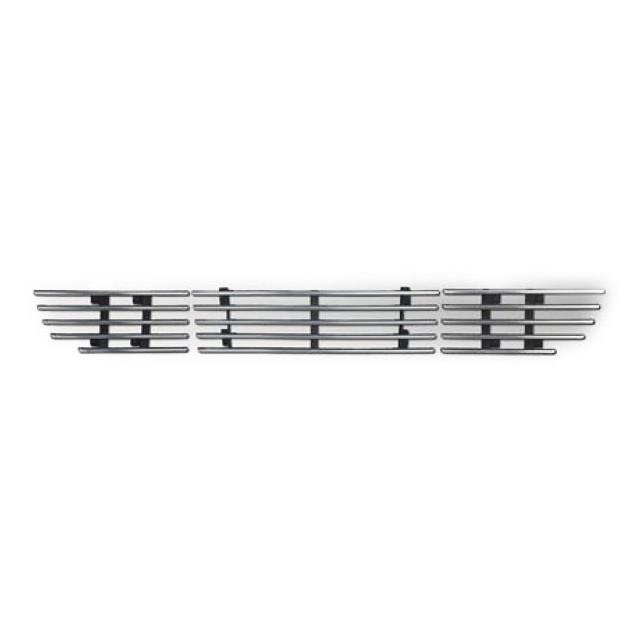 BW ビレットグリル(フロントグリル) いすゞ大型 新型ギガ(H22.5~H27.10) ※ステンレス製 交換式 [3120576]