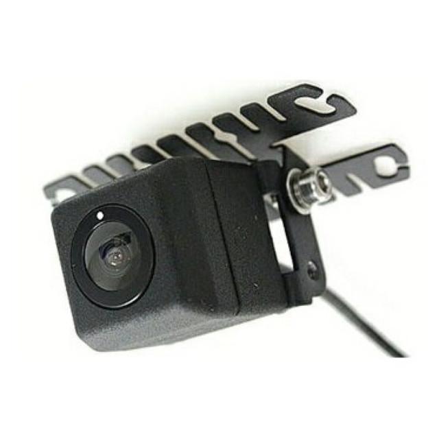 ドリームメーカー 小型・軽量バックカメラ 1個 [CA-5T] [23×23×40mm] (12/24V共用)