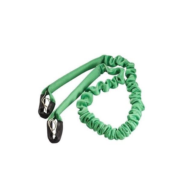 エストック トラック用伸縮ソフトロープ(けん引ロープ) 20トン用 1個 [PR-135]