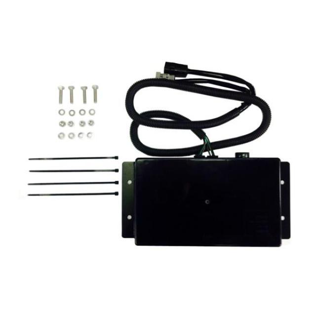 市光LEDテールランプ用 抵抗器(ウォーニングキャンセラー) 1台分(2個セット) [RB-100]