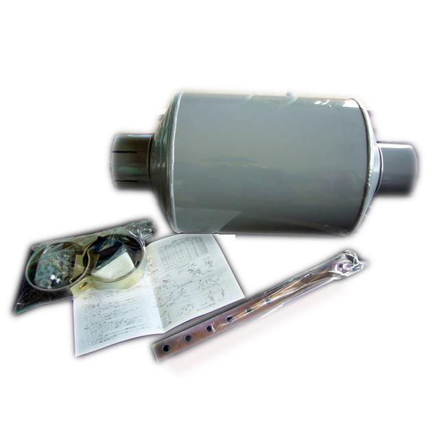 スパレスター(SPARESTER) [SA-120S/ステンレス] 乗用車・小型中型トラック用