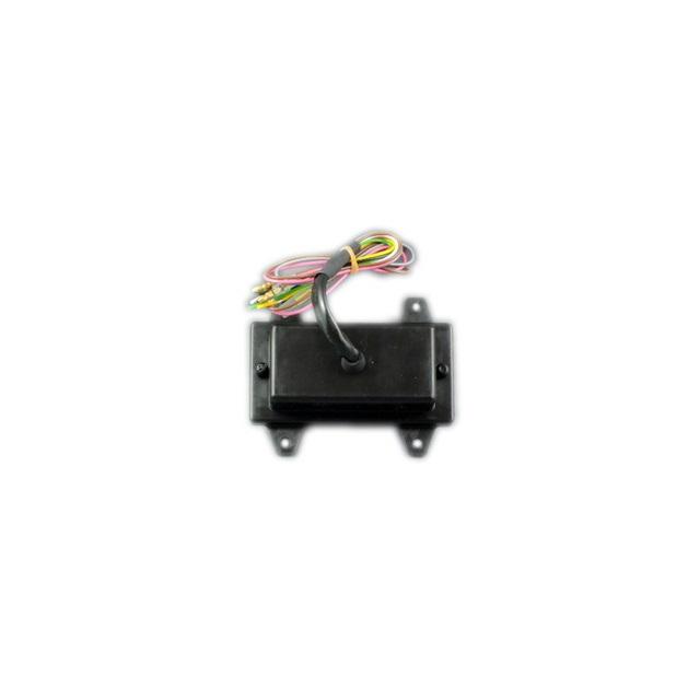 [お取寄せ] JB 角型大型テールランプ用シーケンシャルリレー1個(87×108×36mm)