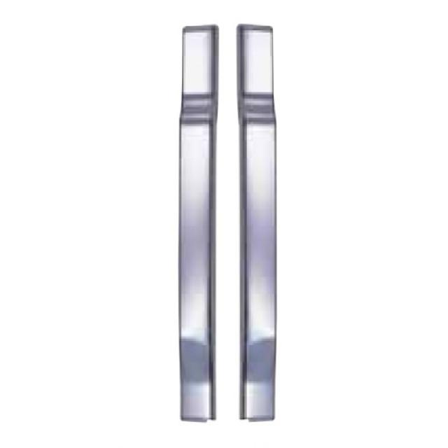 [お取寄せ] JET(大型) NEWプロフィアタイプバンパー用 バンパープロテクター L/R [510443] ※純正バンパーにも利用可能