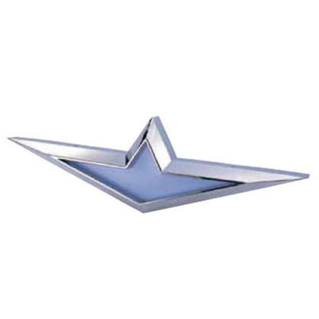 JET ふそうスタイリッシュアンドン (w1,100×335×厚さ150mm) [524316]