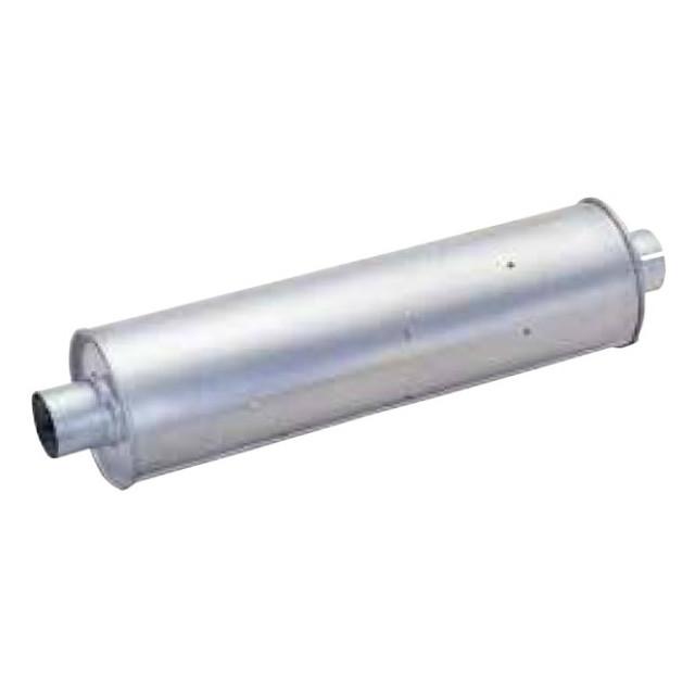 JET TDマフラー芯付き (800mm(タイコ長:700mm) ×190mmφ) [540011]