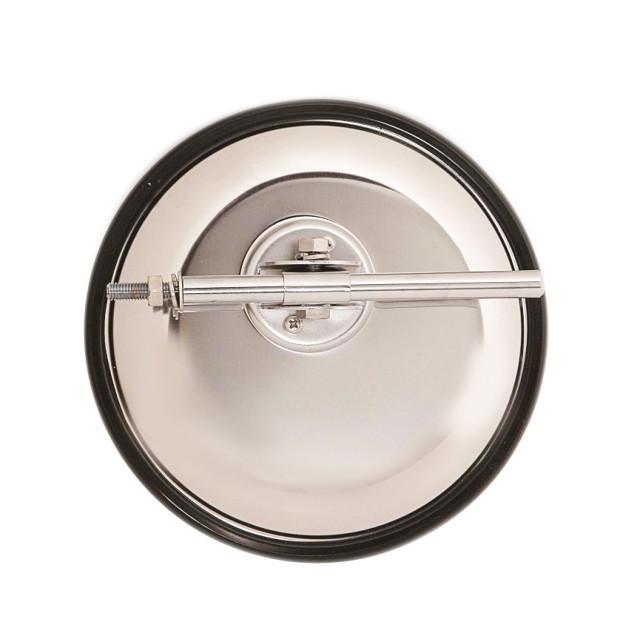 JB ロードビューミラー 210mmφ 平面ミラー 鏡面 丸棒タイプ [FB-20C] [6799820]
