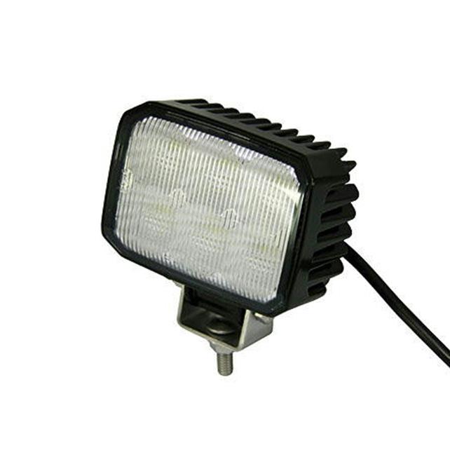 JET LEDワークランプ 角型 18W 12/24V共用 [WL-11] [526808]