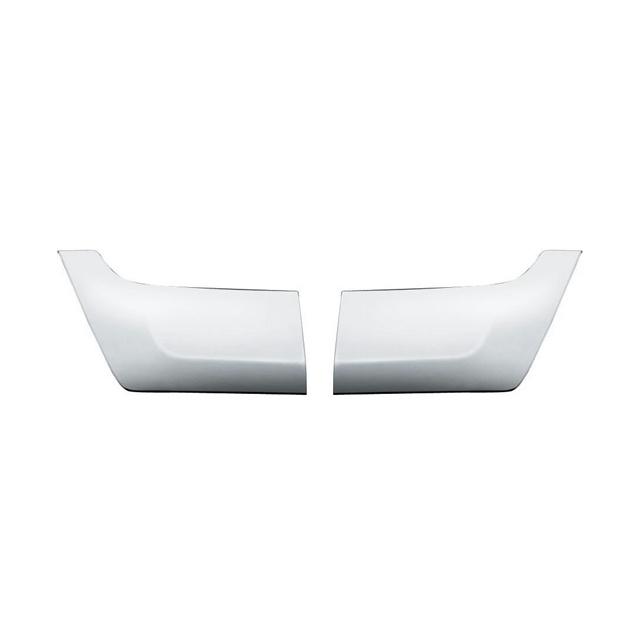 JET ナンバーサイドガーニッシュ L/R NEWスーパーグレートタイプバンパー用 [510626]