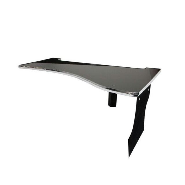JET センターテーブル 日野大型 17プロフィア(H29.5~ )用 [595504-506] (ピアノブラック、黒木目調、木目調)