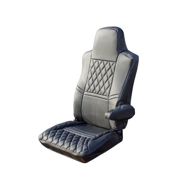 JET 車種専用シートカバー COMBI ファイブスターギガ用 [595334-354]
