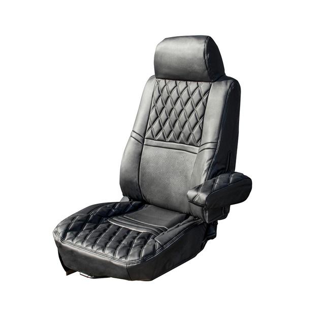 JET 車種専用シートカバー COMBI レンジャープロ標準車用 [595341-361]