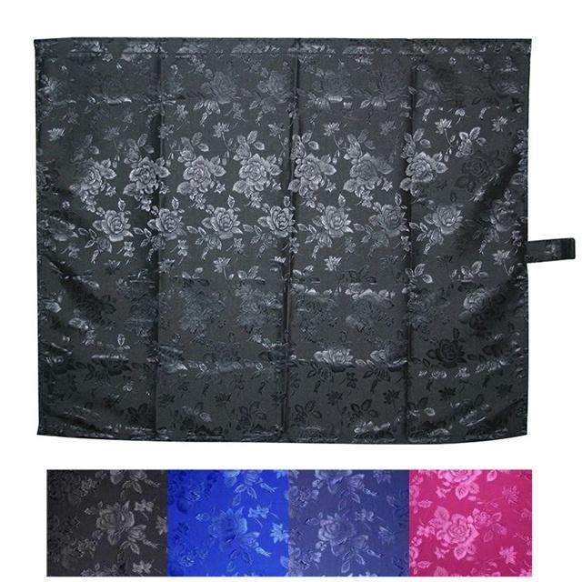 雅 ヴェール ルームカーテン ●ハイルーフ用 1200×1400mm 2枚入