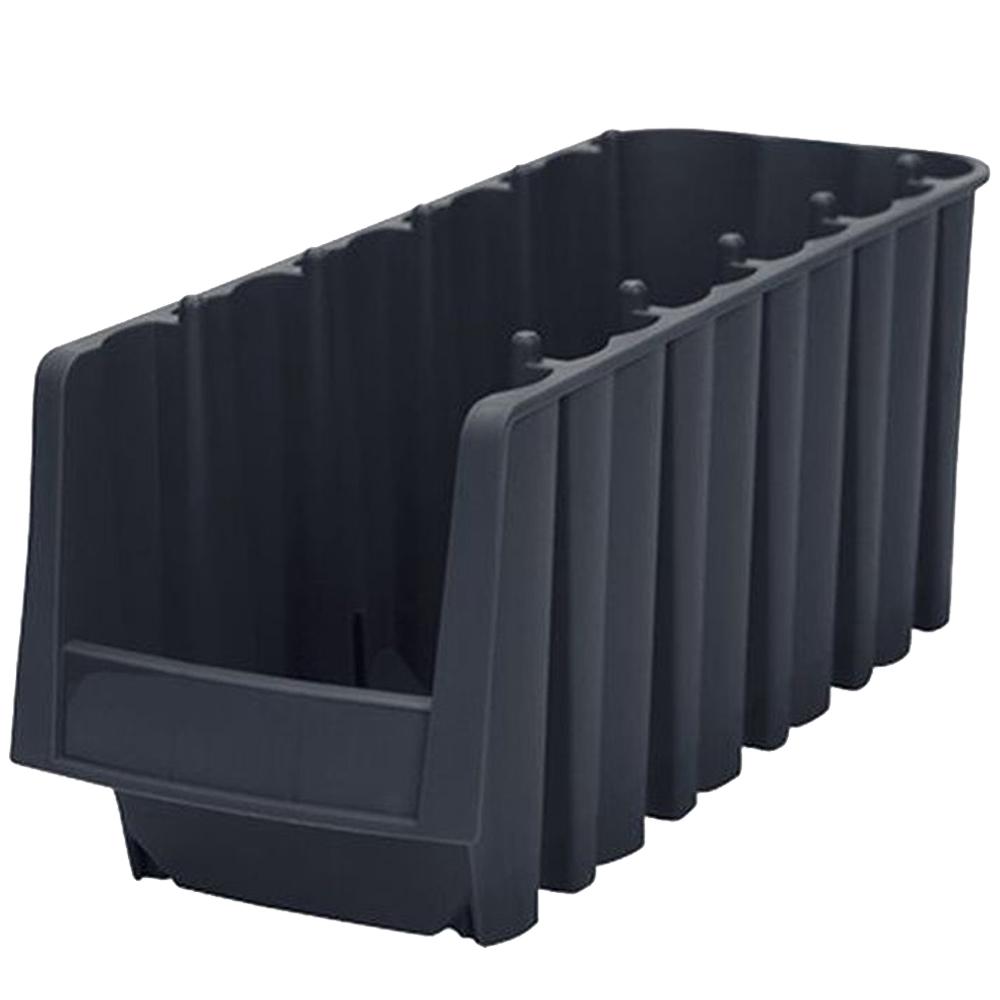 安心の定価販売 AKRO-MILS スタックボックス 返品交換不可 大 エコノミー