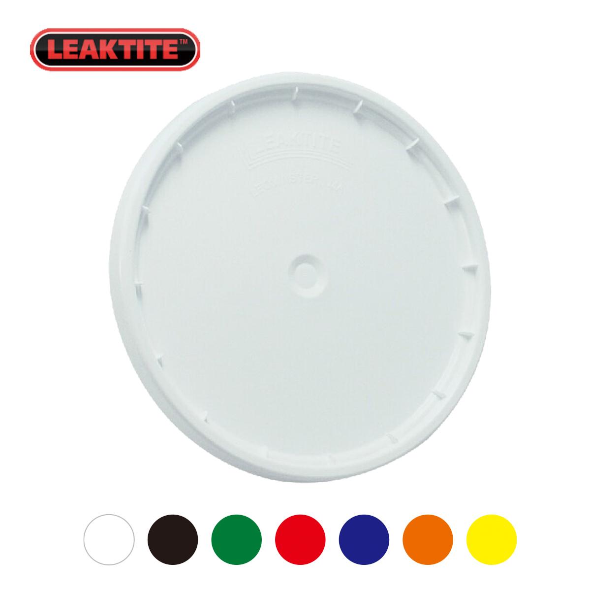 5ガロンバケツに使えるフタ LEAKTITE 1着でも送料無料 USA5ガロンバケットリッド 最安値 フタ アメリカ製バケツ用の蓋
