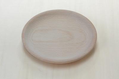 アウトレット品をお値打ち価格でご提供 OUTLET皿〈大〉[名入れOK] ままごと キッチン アウトレット