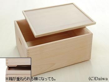木のおもちゃおもちゃ箱(収納)[名入れOK]【コンビニ受取対応商品】