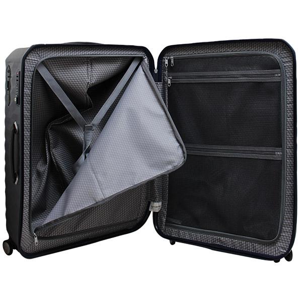 SAMSONITEのおすすめスーツケースPolygon