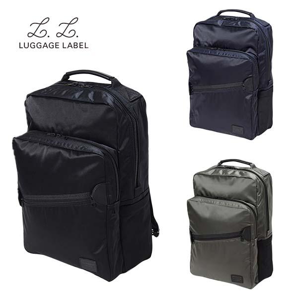 【各種利用でポイント最大25倍!】 吉田カバン LUGGAGE LABEL ラゲッジレーベル ZONE ゾーン (973-05753) 2WAY B4 DAY PACK デイパック 日本製
