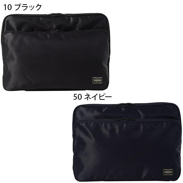各種利用でポイント最大31倍 24日まで吉田カバン PORTER ポータータイム ドキュメントケース 13インチPC対応 バッグインバッグ 日本製 655 17876PkiXZOuT
