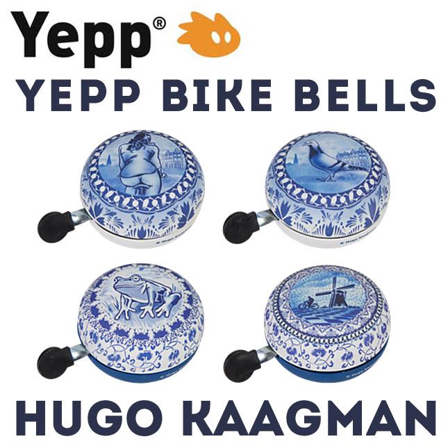 Yepp Hugo Kaagman Bell