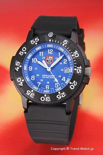 Trend watch luminox luminox watch navy seal dive watch original series 1 blue black rubber - Navy seal dive watch ...