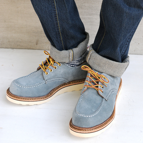 RED WING Work Oxford(8101)20%OFF!!